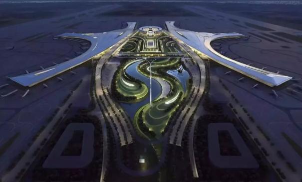 """东部再造一个""""成都""""?!简阳未来腾飞的不只是飞机,还有这些大爆发..."""